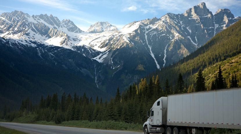 are truck drivers exempt from overtime pay